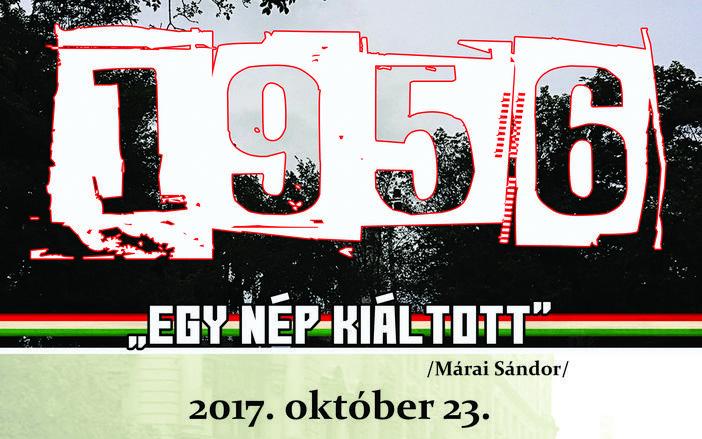 1956 - EGY NÉP KIÁLTOTT