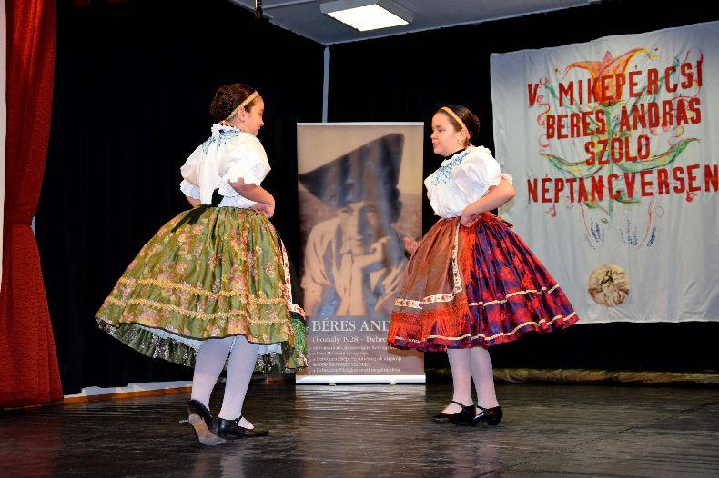 Művészeti Iskola Évzáró Néptáncgála 2019
