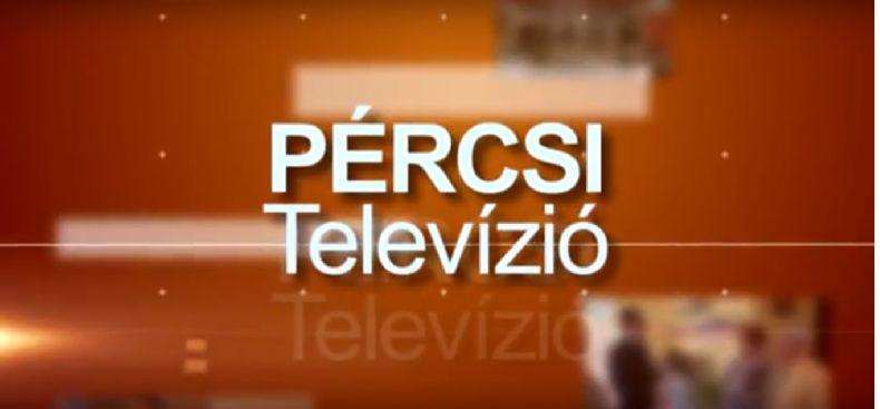 Műsorajánló a Pércsi Televízióhoz