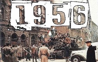 Ünnepi megemlékezés 1956 őszéről