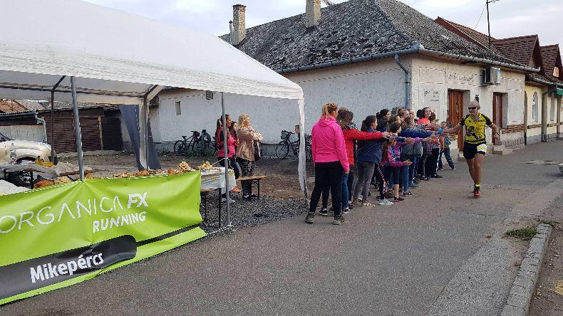 Pillanatfelvételek az Organica Fx Nagyvárad-Debrecen futóversenyről