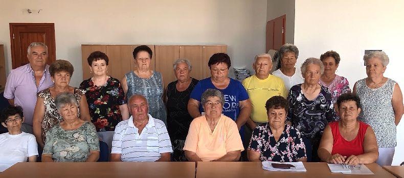 Mikepércsi Nyár 2019 - Mikepércsi Őszidő Egyesület