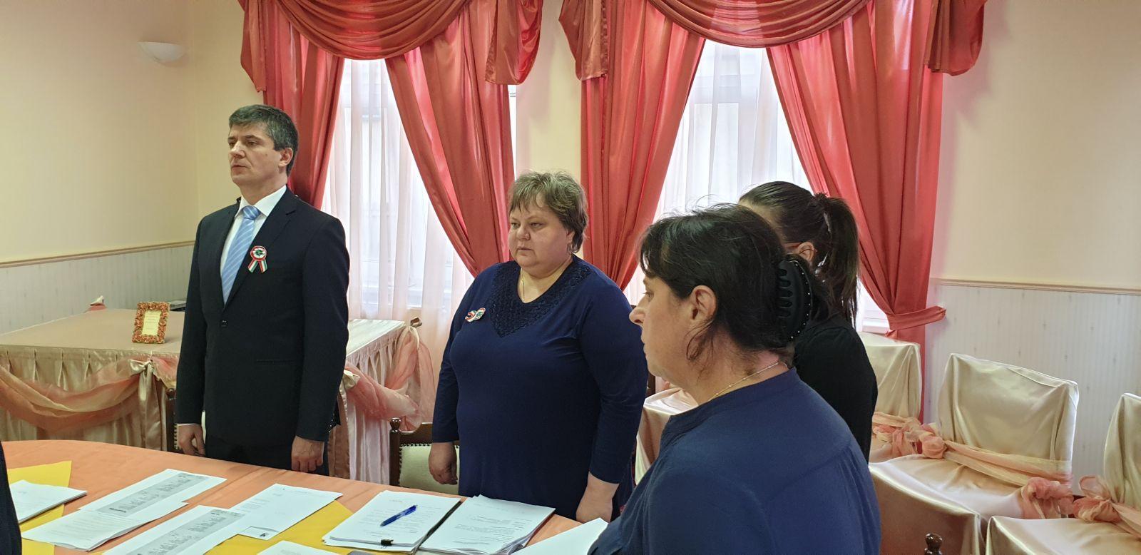 Megtartotta a Képviselő-testület a soron következő ülését